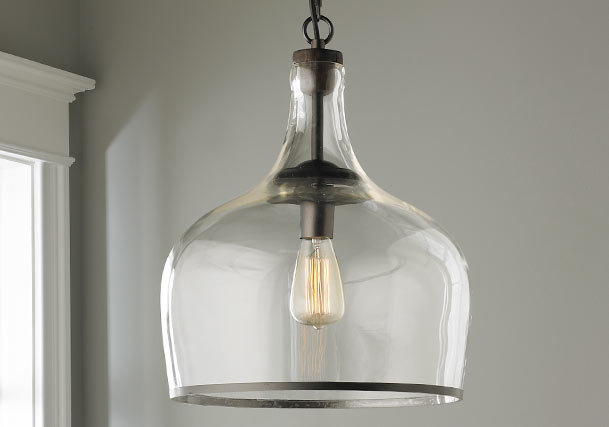 Modern & Contemporary Pendants