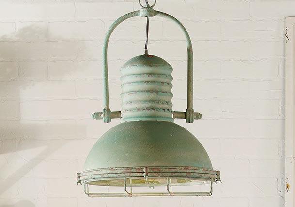 Farmhouse Style Lighting