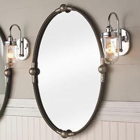 Bath & Vanity Mirrors