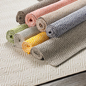 Durable Indoor/Outdoor Rugs