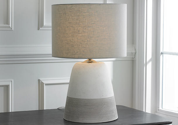 Modern contemporary table lamps