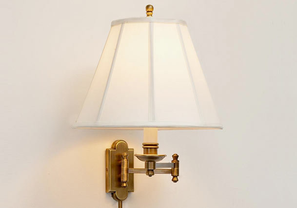 Wall lamp buffet lamp shades