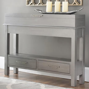 Consoles, Buffets and Sideboards