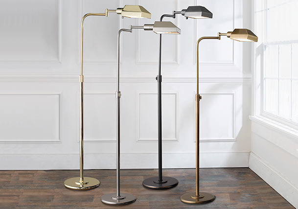 All Floor Lamps