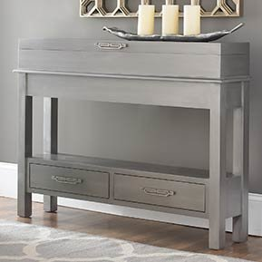 Console Tables, Buffets and Sideboards