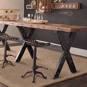 Kitchen Tables and Dining Tables