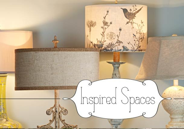 Inspired Space Blog