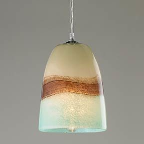Colorful Pendant Lights