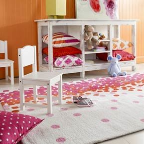 Kids Lighting, Rugs and Home Decor