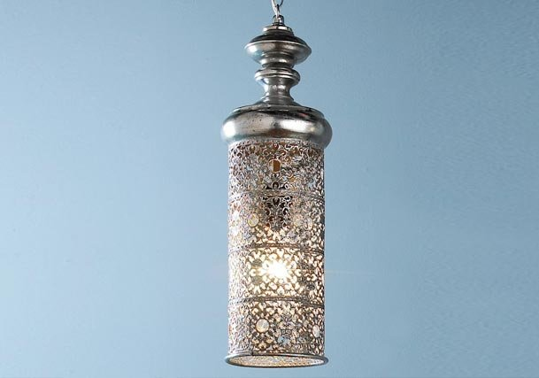Moroccan Inspired Lighting, Rugs and Home Decor