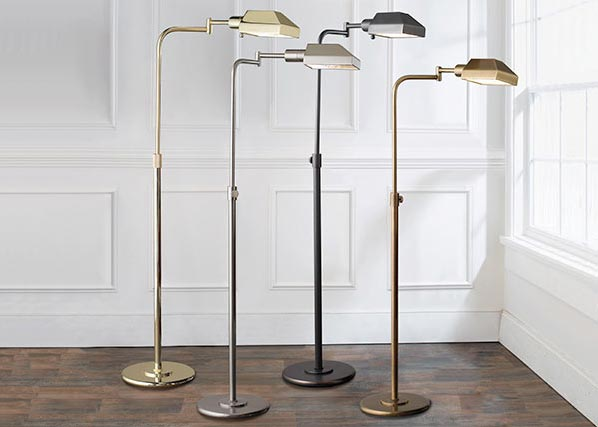 Lighting Solutions: How to Select the Right Floor Lamp for Your Space