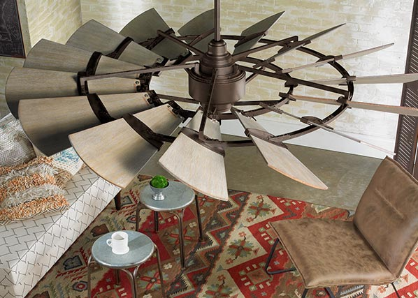 Lighting Solutions: All About Ceiling Fans