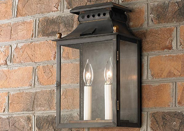 Outdoor Lighting Ideas and Guidelines