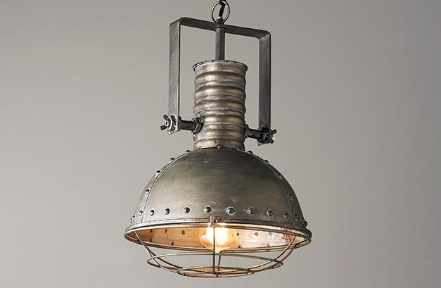 Industrial Pendants