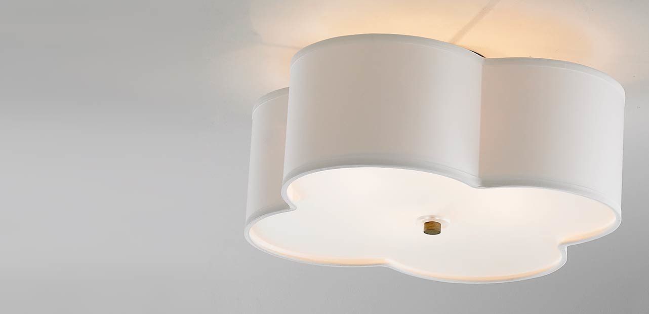 Ceiling Lights and Flush Mounts