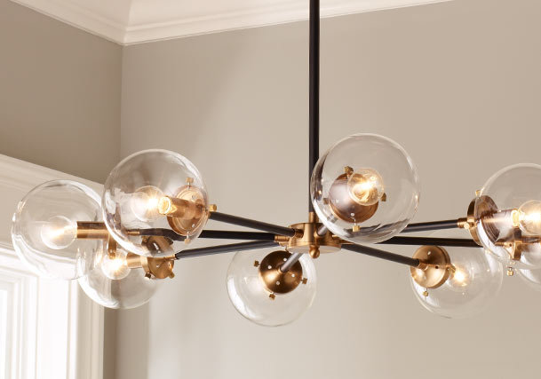 Chandelier Lighting | Distinguish Your Style - Shades of Light