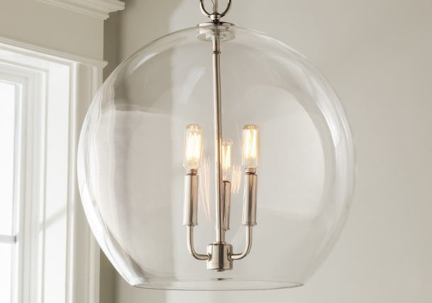 Exclusive Hanging Lights