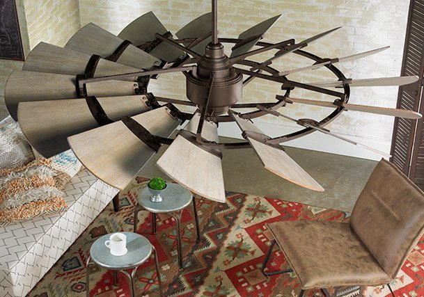 Ceiling Fans Distinguish Your Style Shades Of Light