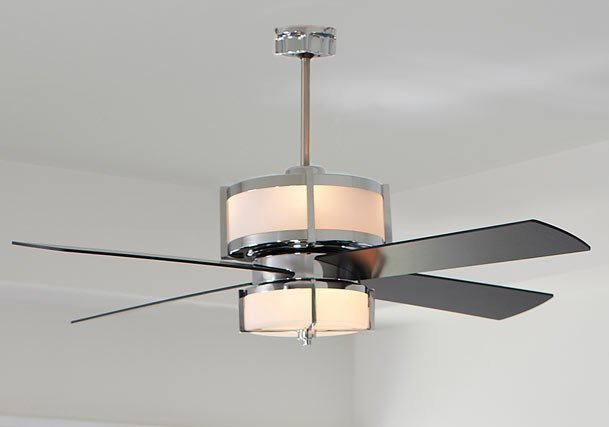 Ceiling fans distinguish your style shades of light modern contemporary ceiling fans aloadofball Choice Image