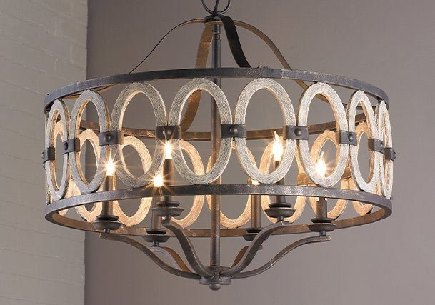 Chandelier Lighting Distinguish Your Style Shades Of Light