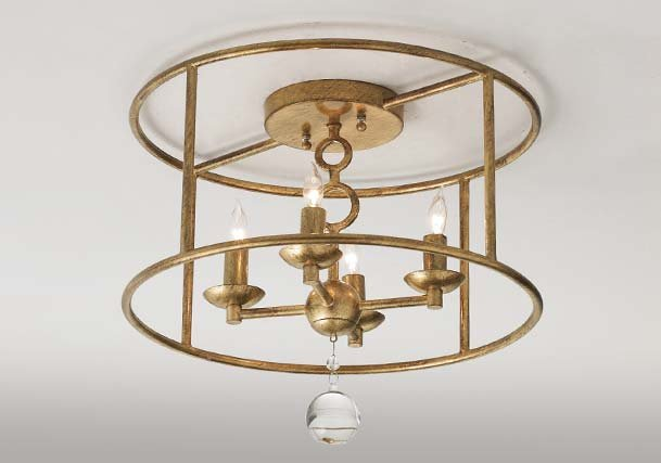 Exclusive Ceiling Lights