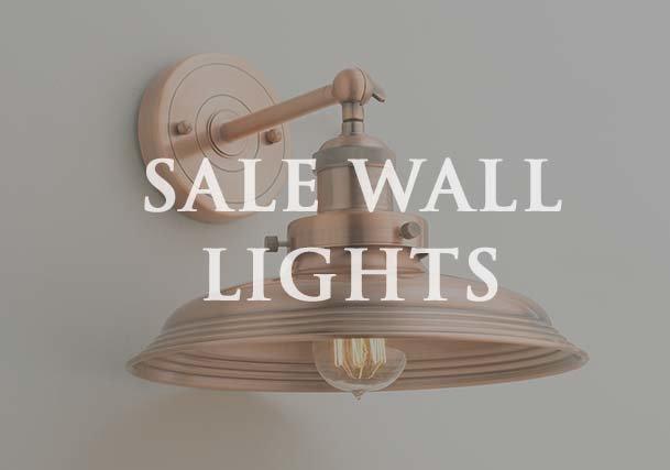 Sale Wall Lights
