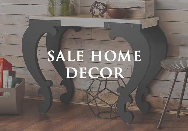 Sale Home Decor