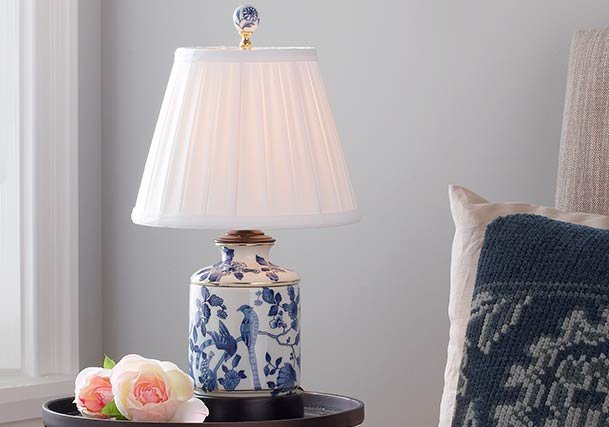 Mini Table Lamps