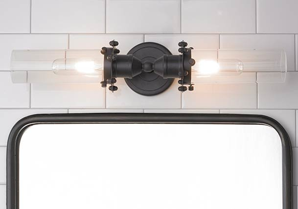 lights regarding for bathroom light vanity bulbs mirror white inspirations mesmerizing