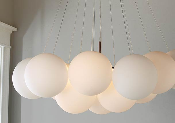 Modern & Contemporary Chandeliers