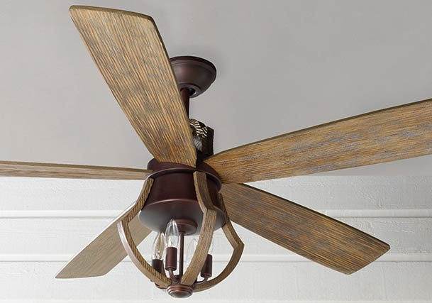 Industrial Chic to Rustic Farmhouse Fans