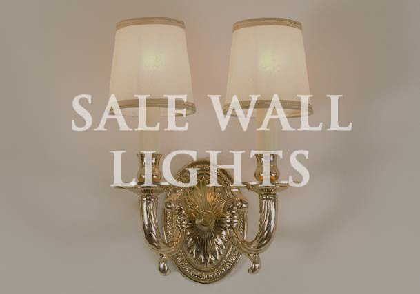 Wall lighting distinguish your style shades of light wall lights aloadofball Gallery
