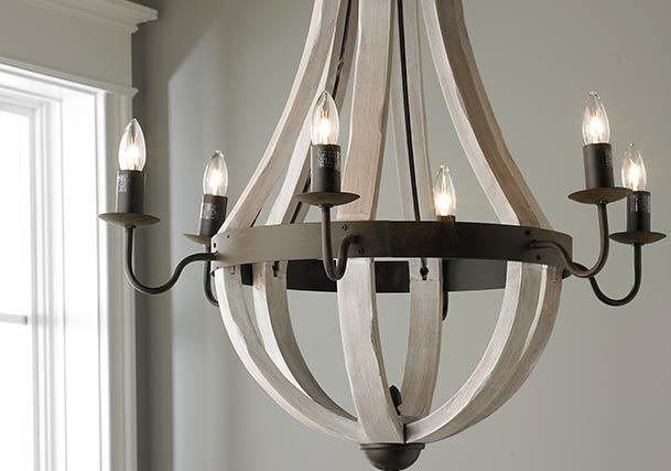 Chandeliers dining room bedroom kitchen shades of light all chandeliers aloadofball Image collections