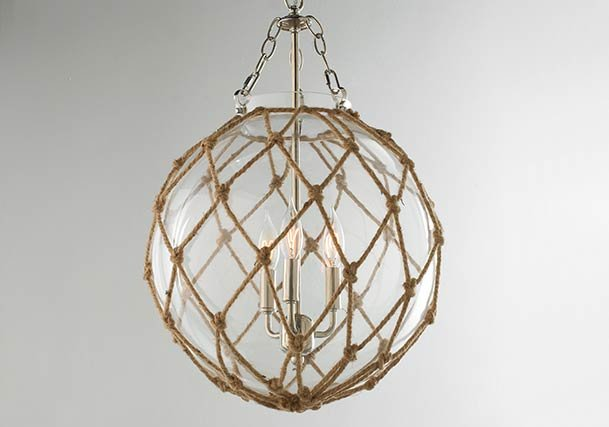 Nautical Hanging Lights