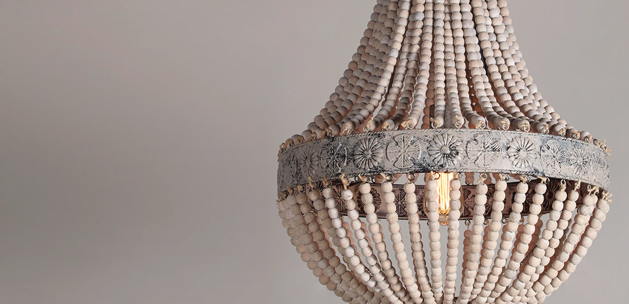 Shop all chandeliers