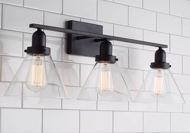 Shop Bath Lights