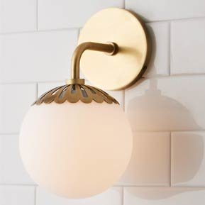 More Wall Sconces