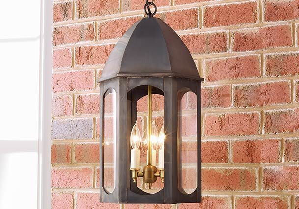 Exclusive Outdoor Lights