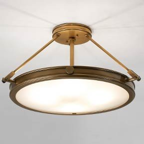 Semi Flush Mount Ceiling Lights