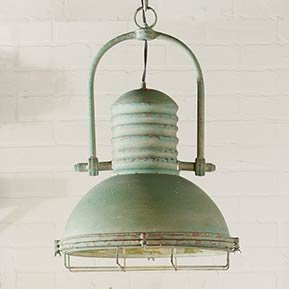 Rustic & Farmhouse Pendants