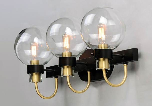 New Lighting Arrivals