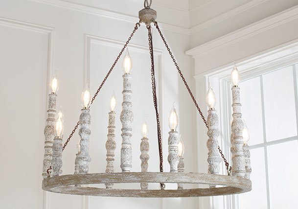 Chandeliers | Distinguish Your Style - Shades of Light