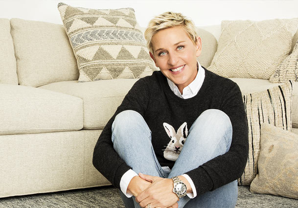 ED Ellen DeGeneres Collection