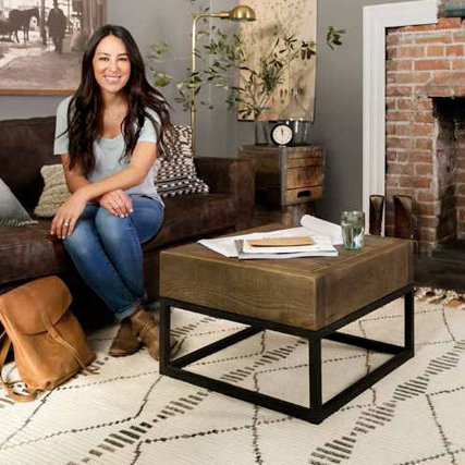 Joanna Gaines Magnolia Home Collection