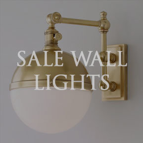 Sale Wall Lights