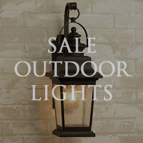 Sale Outdoor Lights