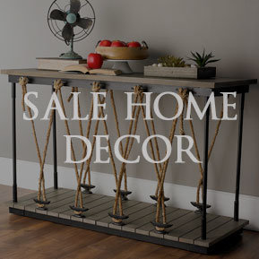 Sale Home Decor