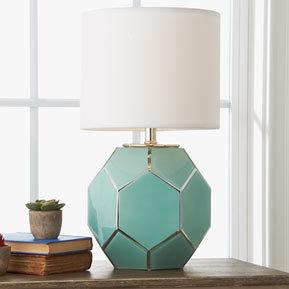 New Lamps & Shades