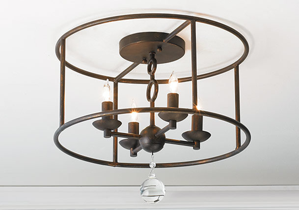 Modern & Contemporary Ceiling Lights