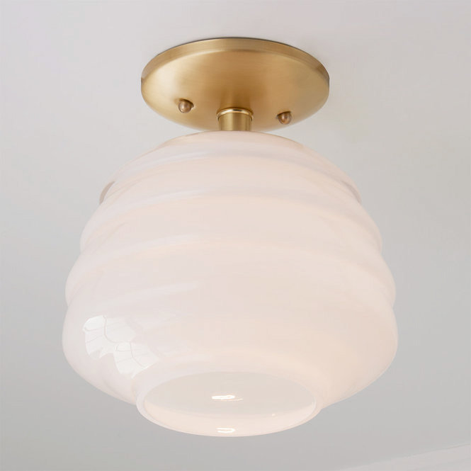 New Ceiling Lights & Ceiling Fans
